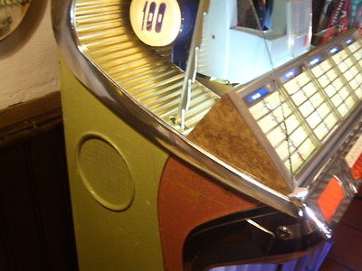 Kühlschrank Jukebox : ᐅ original wurlitzer jukebox lyric elektrische wahl