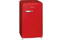 Retro Kühlschrank Bomann : ᐅ bomann ksr 350 retro kühlschrank a 136 kwh jahr 980 mm hoch