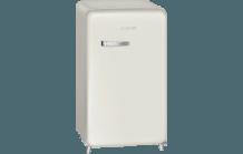 Retro Kühlschrank Bohmann : ᐅ bomann ksr retro creme kühlschrank a kwh jahr